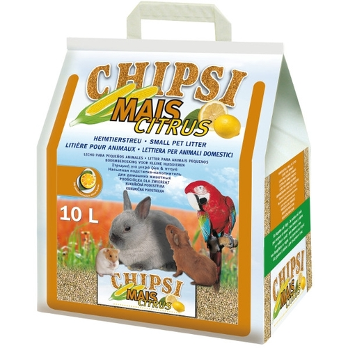 Опилки JRS CHIPSI Super Citrus (1кг)