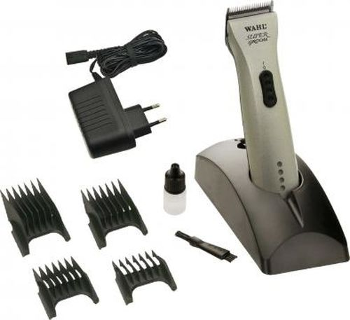Машинка WAHL Animal Clipper Super Groom